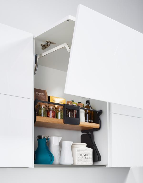 BI Fold Lift Up System
