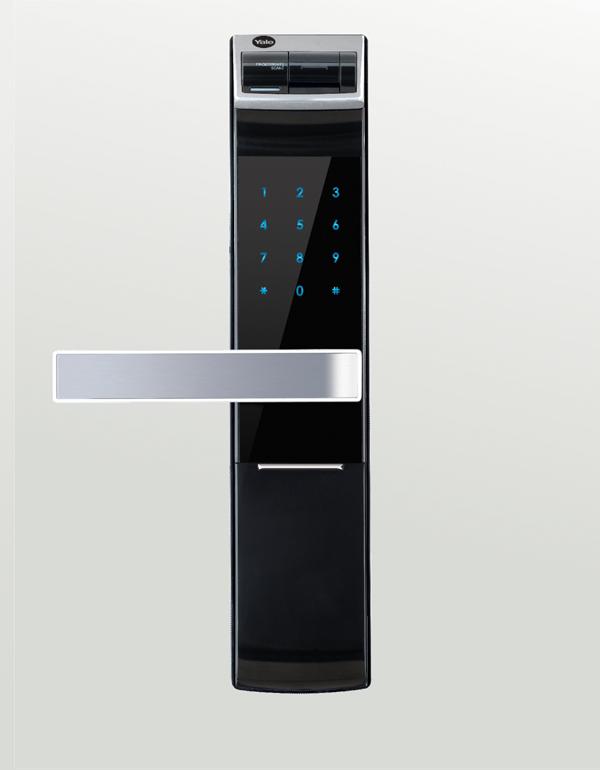 Yale Digital Biometric Lock YDM 4109